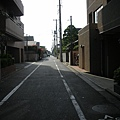 乾淨美麗的街道