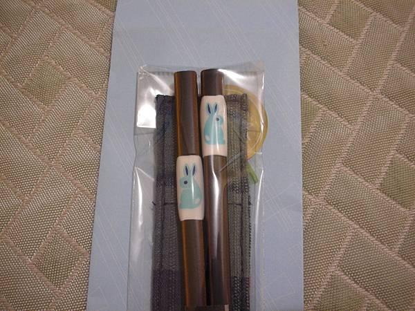 我的小兔筷