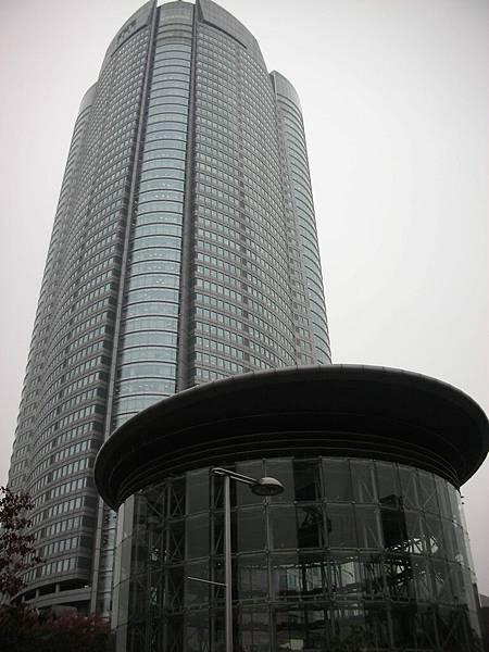 六本木HILLS&通天塔