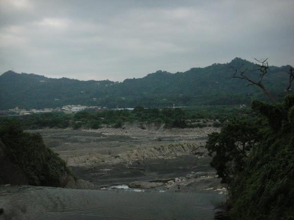 鐵馬道河岸