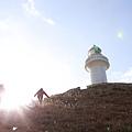 惡人劇照08-九州岸邊的燈塔