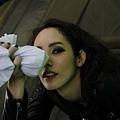 《寶島雙雄》Shoko拍攝撞傷鼻子,立刻冰敷
