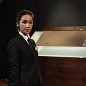 《寶島雙雄》黑Girl小薰飾演女打仔,扮像帥氣-1