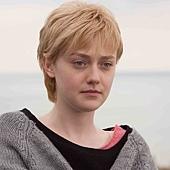 達坷塔芬妮在《愛正好》中挑戰演技