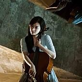《101次求婚》林志玲飾演大提琴演奏家-1