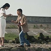 《101次求婚》林志玲、黃渤兩人飆演技-3