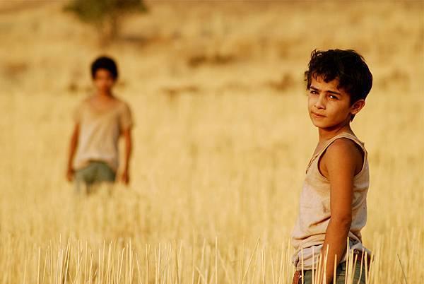 《美國超人夢》兩位小演員第一次演戲表演自然-1