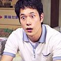 松山研一在《幸福特快車》片中飾演一個狂熱的鐵道迷。