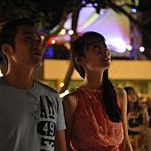 張孝全和白百合主演浪漫愛情片《被偷走的那五年》