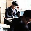 《同窗生》男主角T.O.P飾演北韓間諜以高中生身分潛入南韓