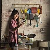 《加油!男孩》女主角陳彥婷飾演邱澤學妹