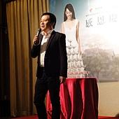 《被偷走的那五年》福建恆業總經理陳輝看好台灣電影
