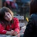 《梅西的世界》劇照_《梅西的世界》以六歲的小女孩看成人間複雜情感.jpg