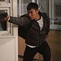 劇照_《同窗生》T.O.P在新片《同窗生》中所有武打動作戲親自上陣