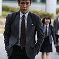 劇照_《同窗生》男主角T.O.P 榮獲美國著名雜誌「滾石」票選年度最性感明星之一