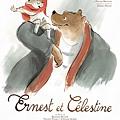 Ernest-Et-Celestine