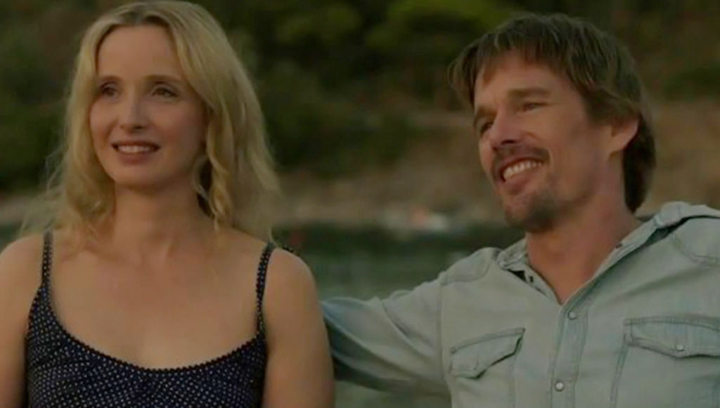 Before Midnight Ethan Hawke