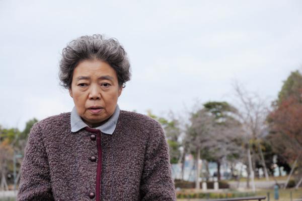 惡人劇照04-日本演技派女優樹木希林