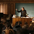 Paris-劇照05_巴黎。大學講堂中