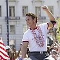 西恩潘飾演美國同志議員哈維米克