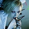 醫院裡的人物-- 玉子護士
