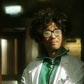 醫院裡的人物-- 浅野醫師