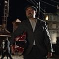 Gérard Jugnot飾演劇場老員工畢哥