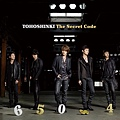 東方神起_The-Secret-Code神起密碼(2CD+DVD)