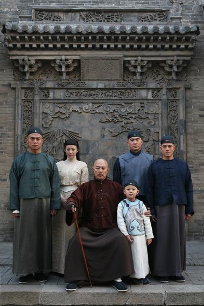 劇照04-中國第一富商家族