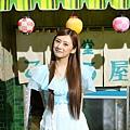 photo02-在心屋打工的寬子美眉(北川景子飾演)