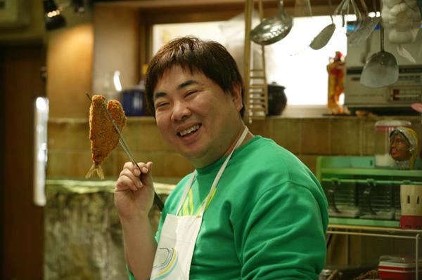 photo11-劇中食物特地請來日本當紅食物設計師處理視覺呈現
