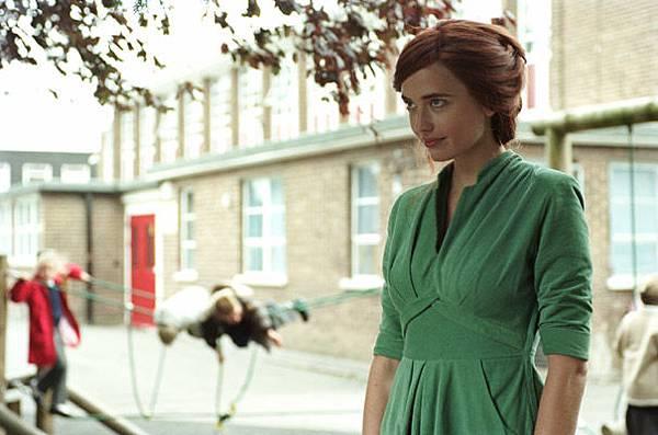 人物介紹04_伊娃葛林飾演的另一個角色: 米羅的幻想朋友