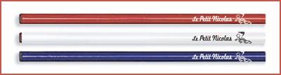 紅藍白尼古拉巴黎鉛筆組.jpg
