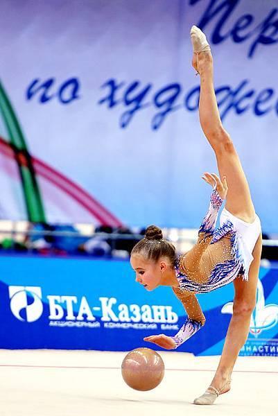 Anastasia Karakulova