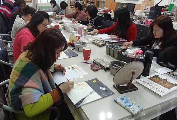 20150117_Heritage Module 2國際講師訓練課程21.jpg