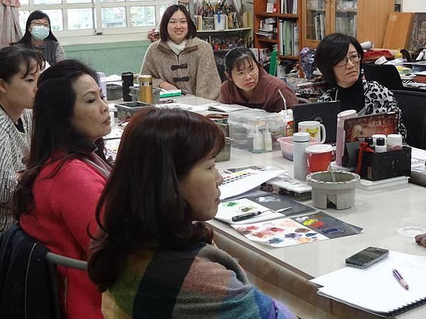 20150117_Heritage Module 2國際講師訓練課程31.jpg