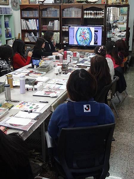 20150117_Heritage Module 2國際講師訓練課程32.jpg