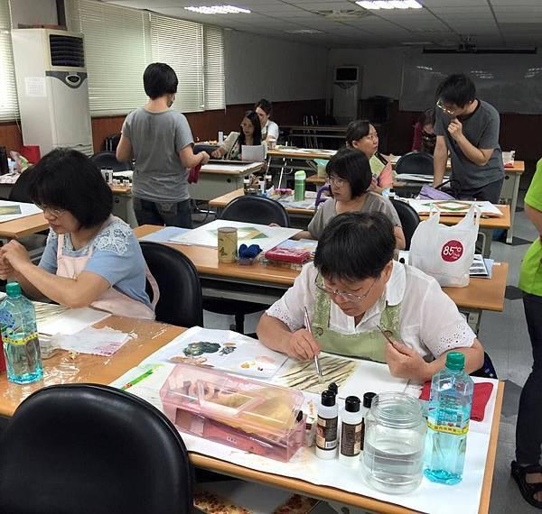 20150614_桃園特殊背景彩繪職訓上課花絮15.jpg