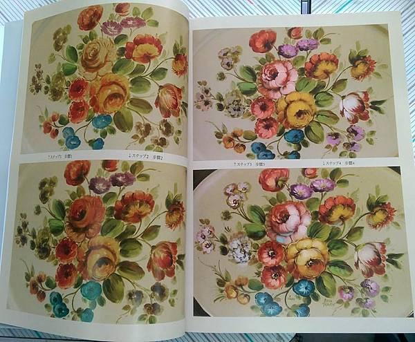 20150714_David Jansen的花的彩繪技巧中日文版本05.jpg