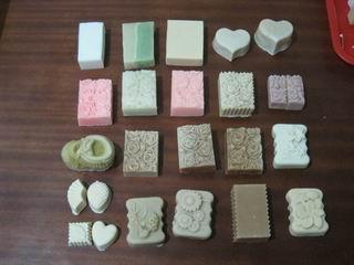 環保手工皂