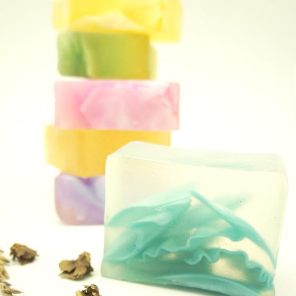 手工皂.肥皂.婚禮小物