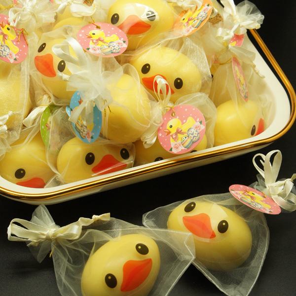手工皂.肥皂.禮盒.黃色小鴨.SEVEN愛心購物網
