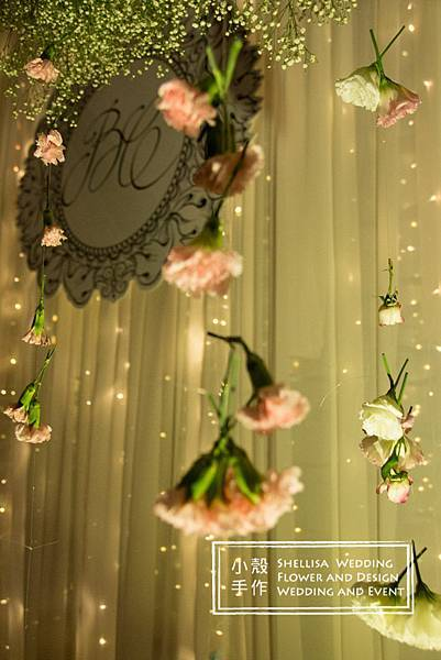 light theme wedding