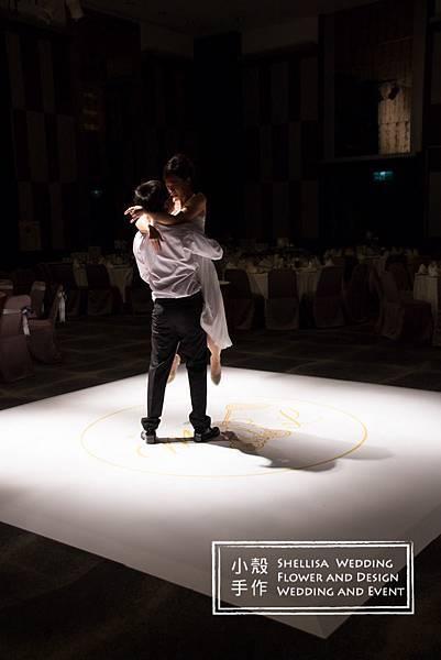 白色主題婚禮