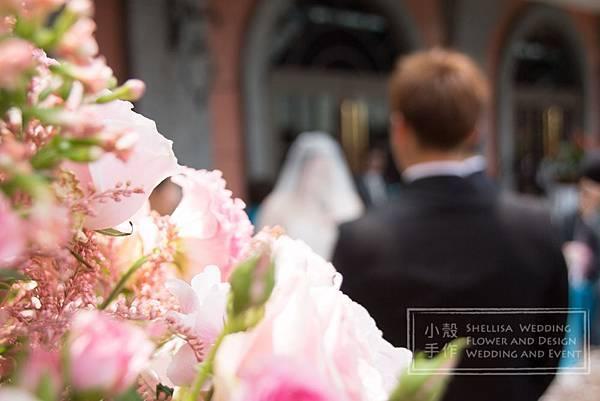 維多麗亞酒店婚禮佈置