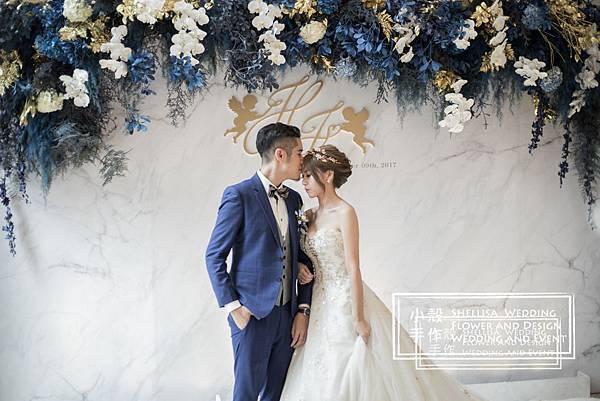 萬豪酒店婚禮佈置推薦