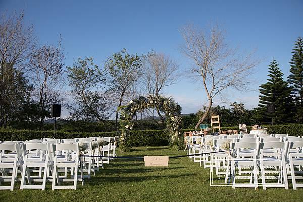 台中心之芳庭婚禮佈置推薦