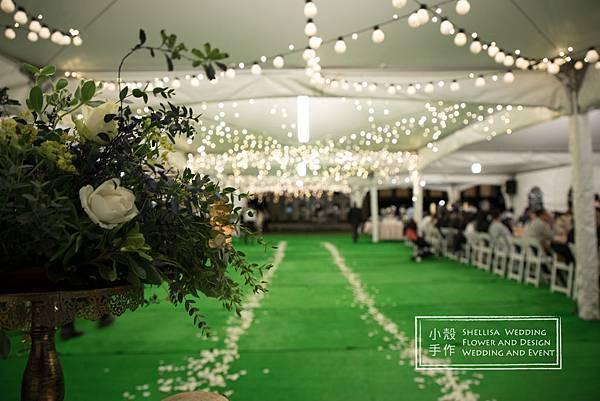 light theme wedding