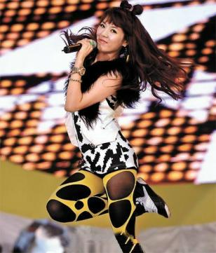 4Minute-Hyeon-a