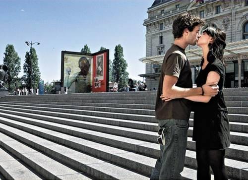 楊雅晴的第一吻